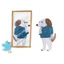 <カラフルティーンズ ②鏡  >