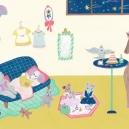 Sweet Room hisayo azuma