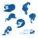 りっつんブログ 猫挿絵