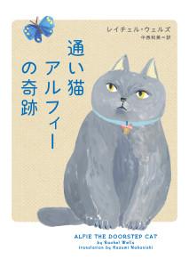 15/09/19 通い猫アルフィーの奇跡