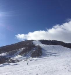 かぐら スキー場